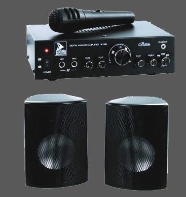 Karaoke set STAR-1