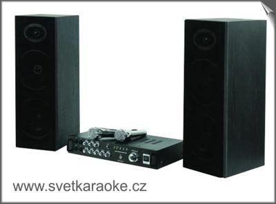 Karaoke set STAR-3