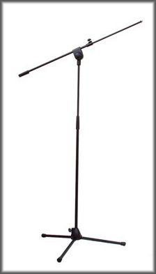 Mikrofonní stojan KN-MICSTAND10