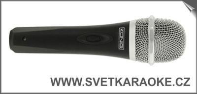 Mikrofon König KN-MIC50
