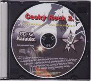 Český Rock 2 (bez ML)